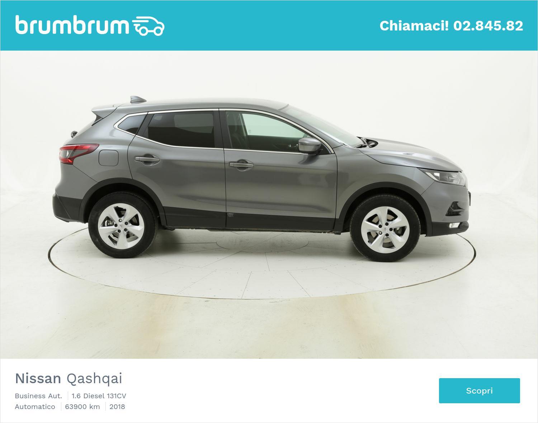Nissan Qashqai usata del 2018 con 64.032 km   brumbrum