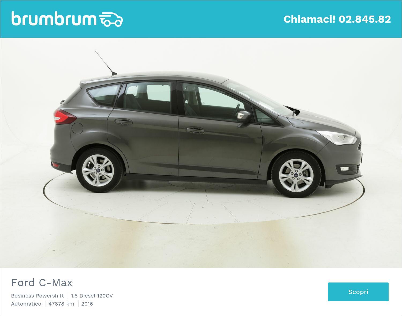 Ford C-Max usata del 2016 con 47.910 km | brumbrum