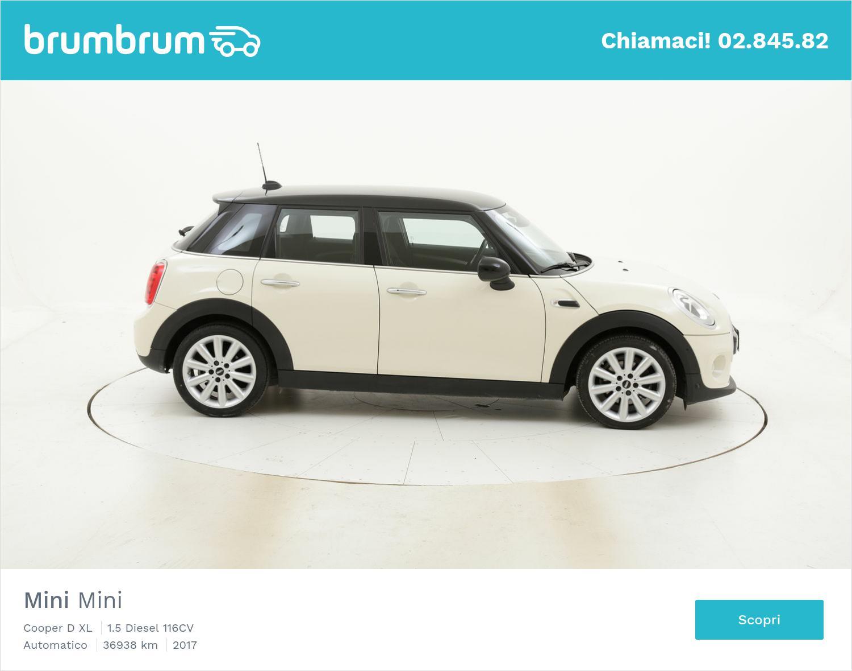 Mini Mini usata del 2017 con 36.953 km | brumbrum