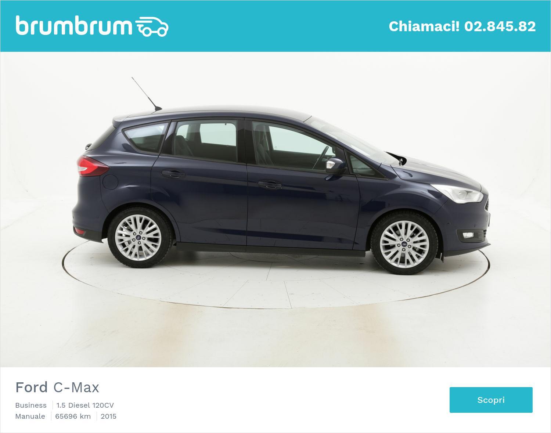 Ford C-Max usata del 2015 con 65.711 km | brumbrum