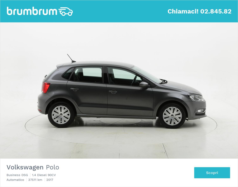 Volkswagen Polo usata del 2017 con 37.554 km | brumbrum