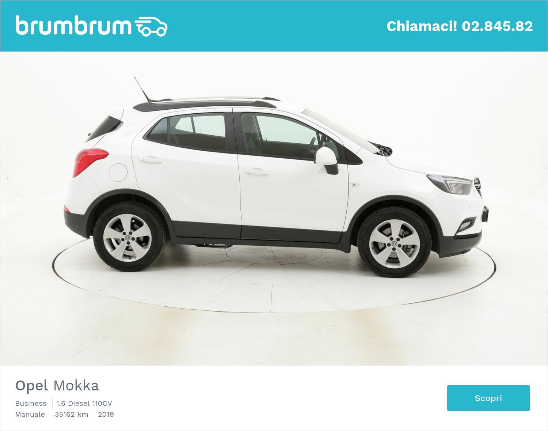 Opel Mokka usata del 2019 con 35.216 km   brumbrum