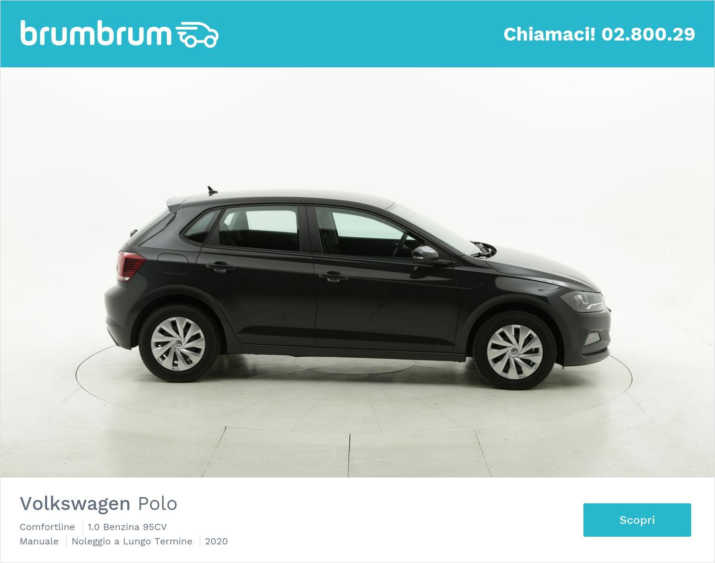Noleggio a lungo termine Polo Volkswagen | brumbrum