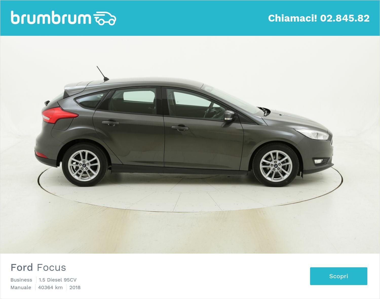 Ford Focus usata del 2018 con 40.388 km | brumbrum